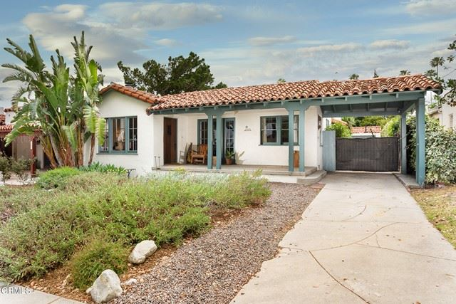 Photo of 1255 Winchester Avenue, Glendale, CA 91201 (MLS # P1-4821)