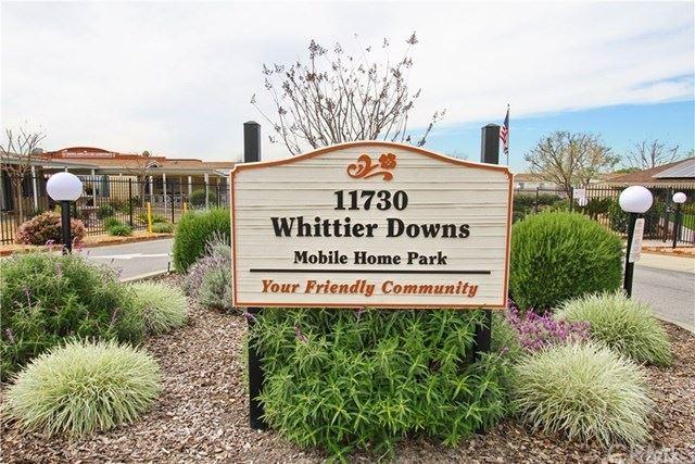 11730 Whittier Boulevard #31, Whittier, CA 90601 - MLS#: PW21010821