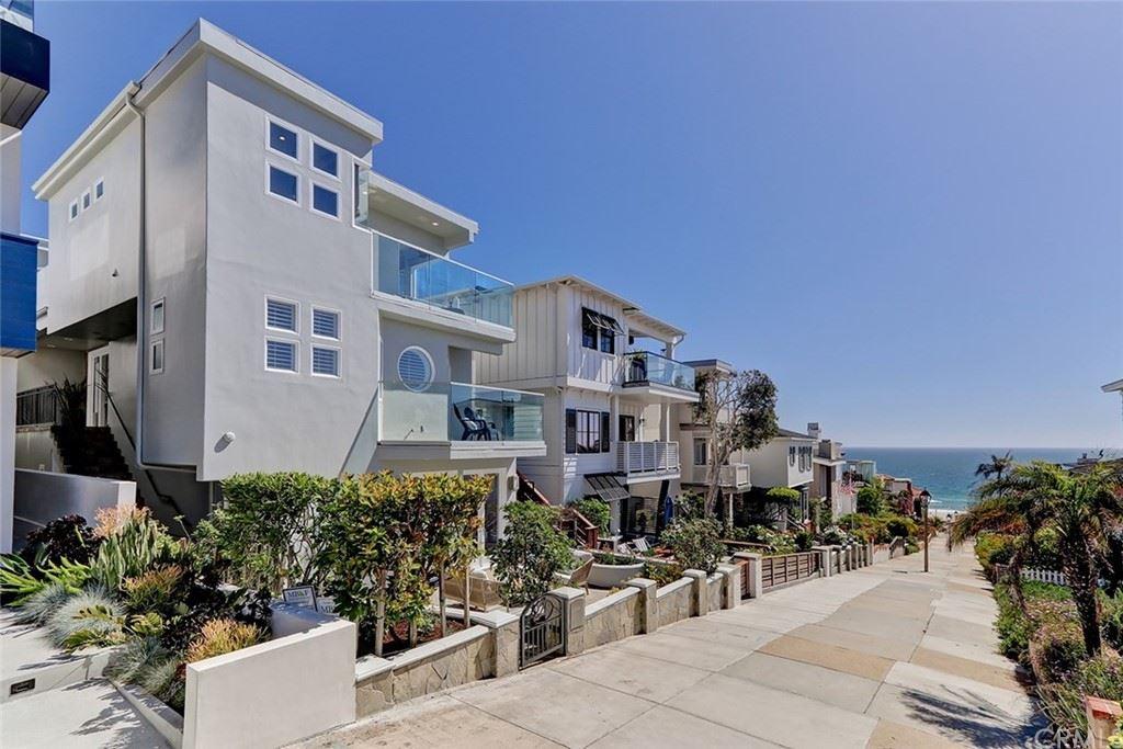 228 20th Street, Manhattan Beach, CA 90266 - MLS#: SB21124821