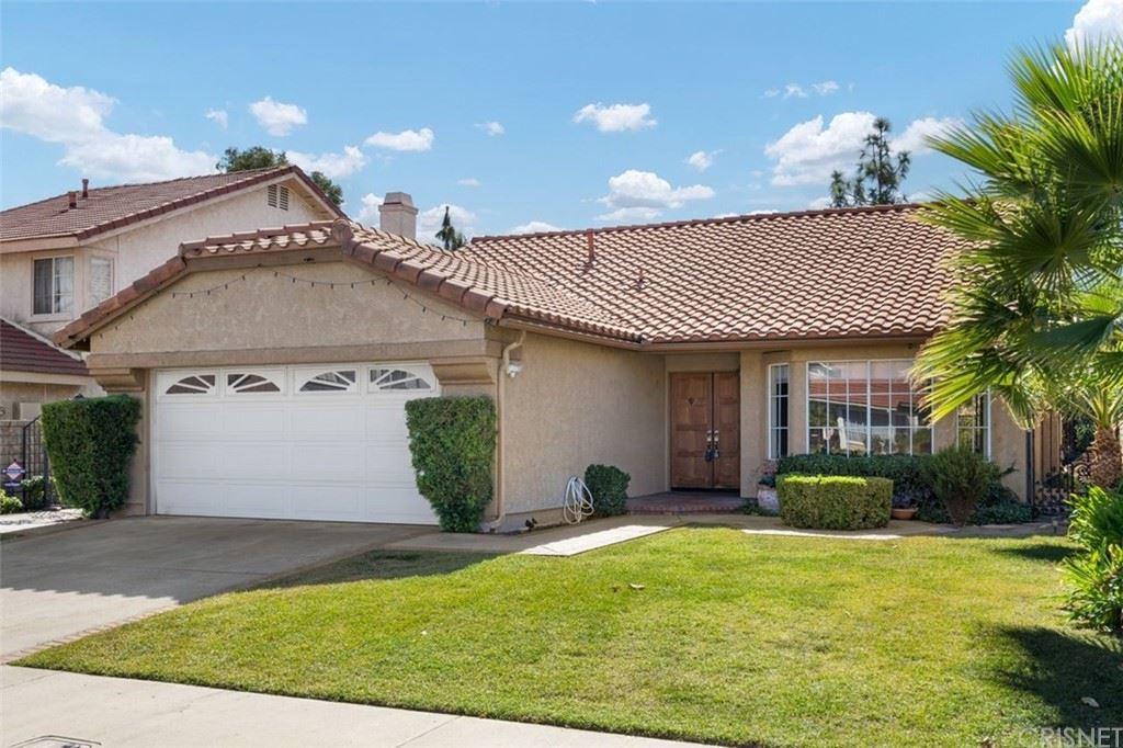 20544 Romar Lane, Santa Clarita, CA 91350 - #: SR21231821