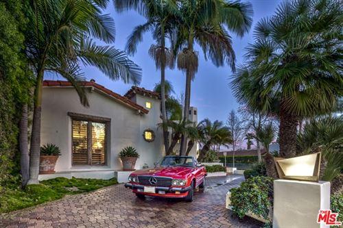 Photo of 156 S LA PEER Drive, Beverly Hills, CA 90211 (MLS # 20553822)