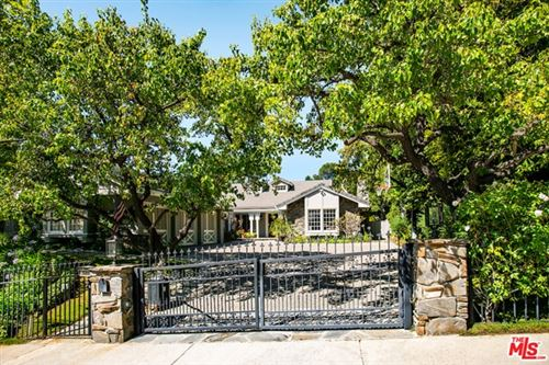Photo of 3291 Hutton Drive, Beverly Hills, CA 90210 (MLS # 20602822)