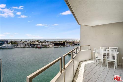 Photo of 3121 W Coast Highway #5A, Newport Beach, CA 92663 (MLS # 20603822)