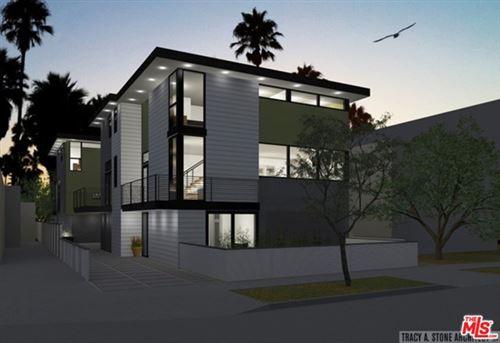 Photo of 5456 Barton Avenue, Los Angeles, CA 90038 (MLS # 20650822)