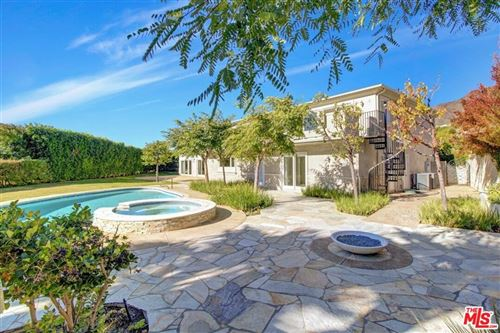 Photo of 380 SURFVIEW Drive, Pacific Palisades, CA 90272 (MLS # 21686822)