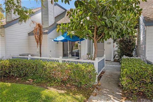 Photo of 93 Greenmoor #28, Irvine, CA 92614 (MLS # PV21229822)