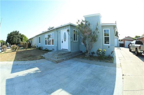 Photo of 13791 Bewley Street, Garden Grove, CA 92843 (MLS # PW21103822)