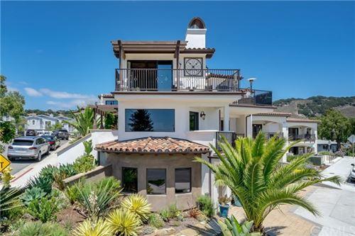 Photo of 155 San Luis Street, Avila Beach, CA 93424 (MLS # SP20156822)