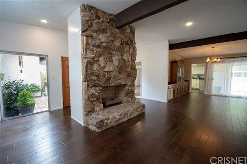 Tiny photo for 21137 Placerita Canyon Road, Newhall, CA 91321 (MLS # SR20055822)