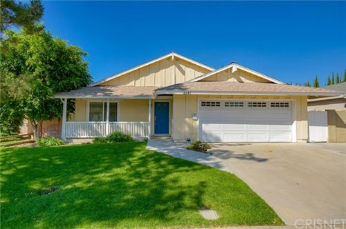 Photo of 2241 Burke Court, Simi Valley, CA 93063 (MLS # SR20218822)