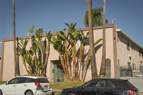 Photo of 14919 Hartland Street, Van Nuys, CA 91405 (MLS # SR21011822)