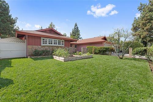 Photo of 19066 Los Alimos Street, Northridge, CA 91326 (MLS # SR21226822)