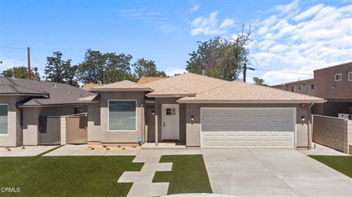 Photo of 22801 14th Street, Newhall, CA 91321 (MLS # V1-5822)