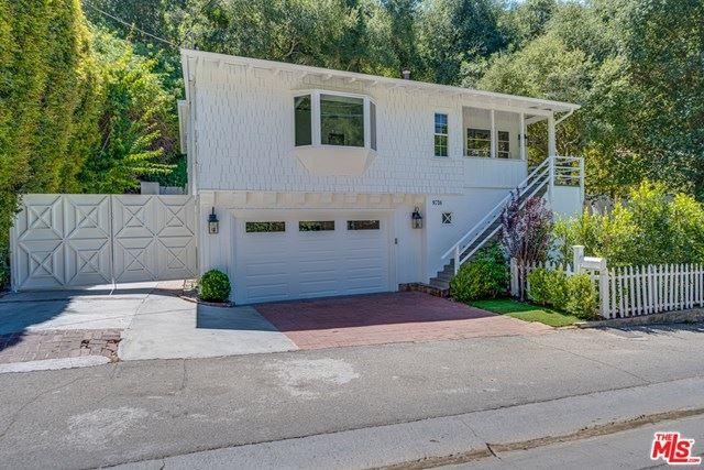 9736 Yoakum Drive, Beverly Hills, CA 90210 - MLS#: 20647822
