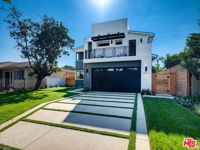 Photo of 3641 Barry Avenue, Los Angeles, CA 90066 (MLS # 20657822)