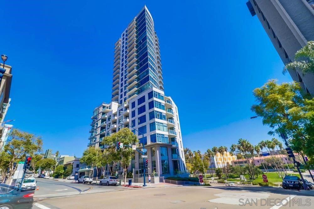 1441 9th Avenue #308, San Diego, CA 92101 - MLS#: 210020822