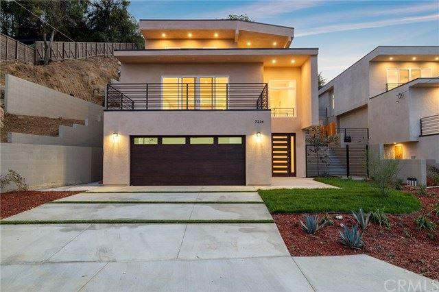 7234 Mooney Drive, Rosemead, CA 91770 - MLS#: AR21003822