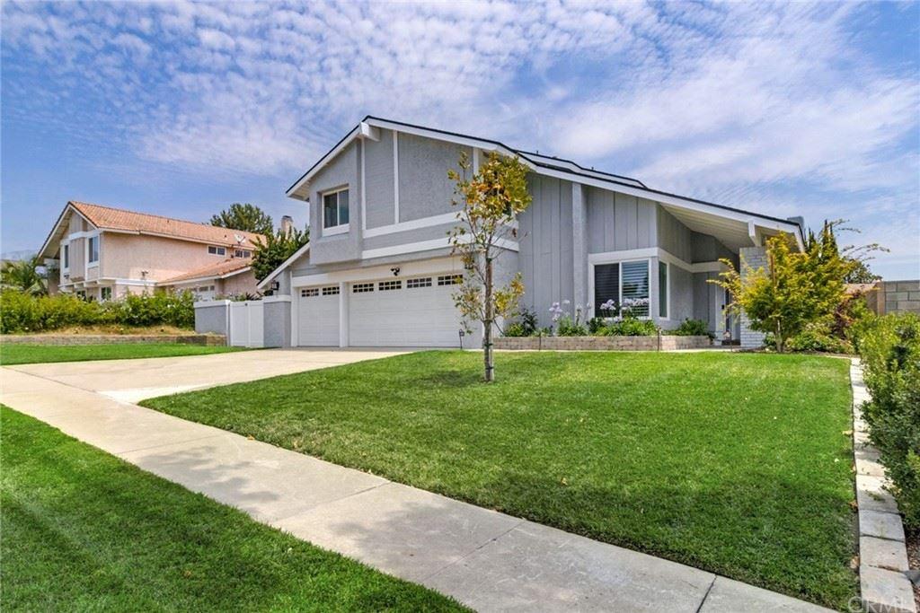 1708 N Maywood Avenue, Upland, CA 91784 - MLS#: CV21163822
