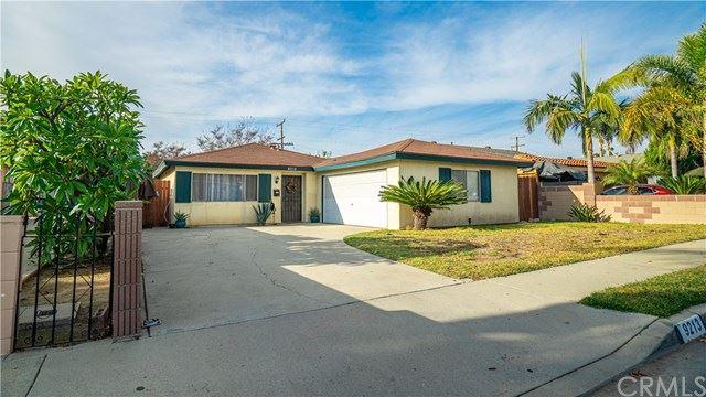 9213 Millergrove Drive, Santa Fe Springs, CA 90670 - MLS#: DW21005822