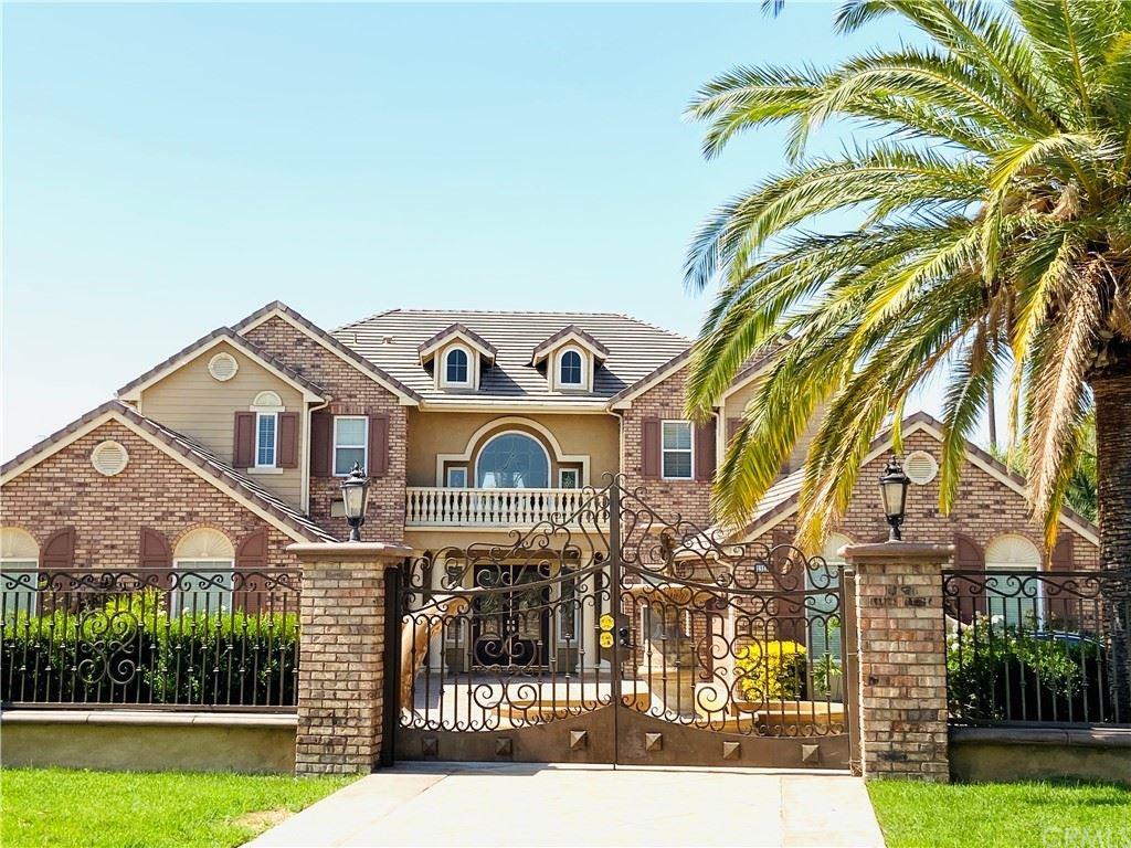 13117 Carnesi Drive, Rancho Cucamonga, CA 91739 - MLS#: IV21142822
