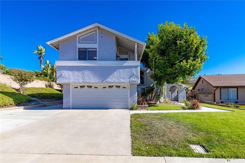 27592 Bocina, Mission Viejo, CA 92692 - MLS#: LG21228822