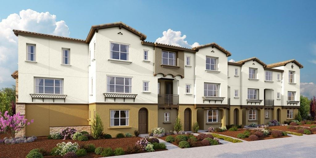383 Camarillo Terrace #3006, Sunnyvale, CA 94085 - MLS#: ML81844822