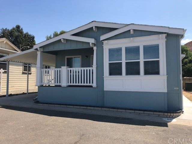 3500 Buchanan Street #50, Riverside, CA 92503 - MLS#: OC19212822