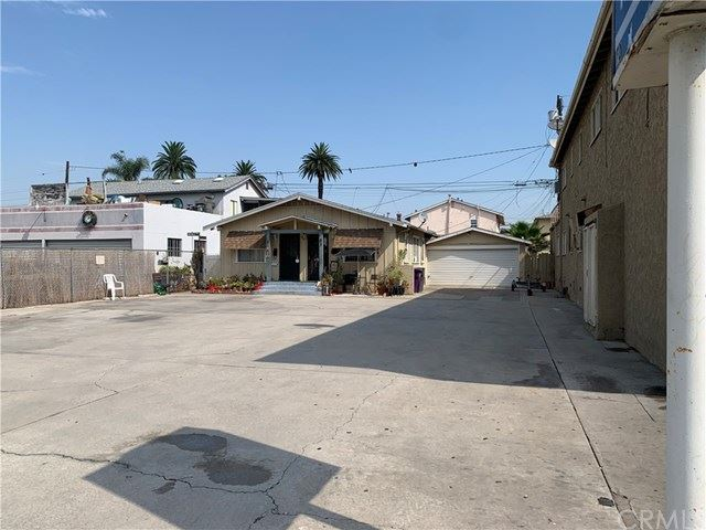 81 E Market Street, Long Beach, CA 90805 - MLS#: OC20194822
