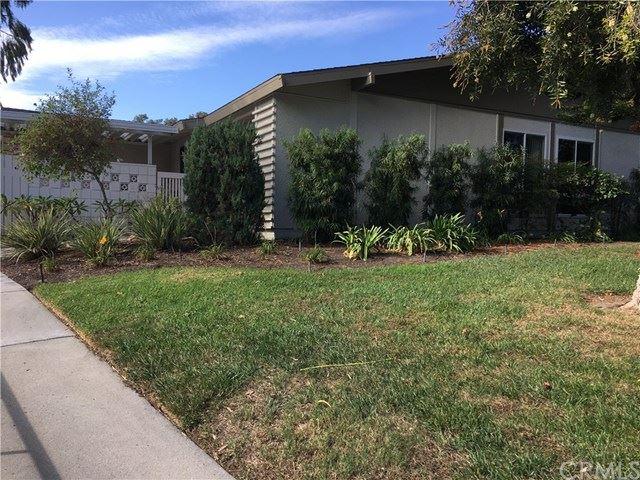 600 AVE.SEVILLA #E, Laguna Woods, CA 92637 - MLS#: OC20235822