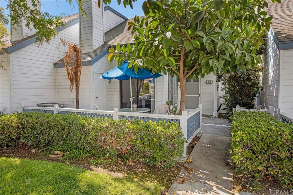 93 Greenmoor #28, Irvine, CA 92614 - MLS#: PV21229822