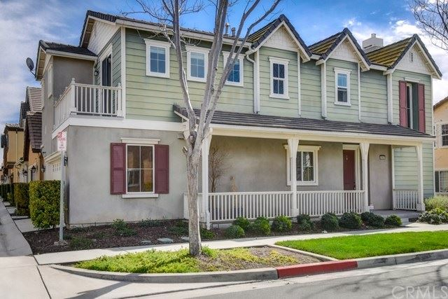 Photo for 15927 Moonflower Avenue, Chino, CA 91708 (MLS # PW20044822)