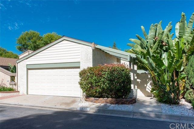 Photo for 2895 Gingerwood Circle, Fullerton, CA 92835 (MLS # PW21104822)