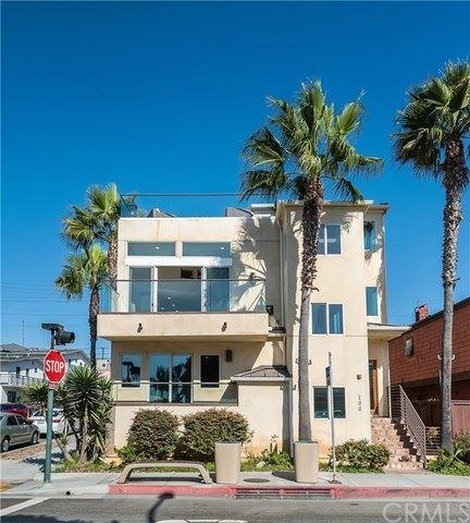 100 8th Street, Hermosa Beach, CA 90254 - #: SB20203822