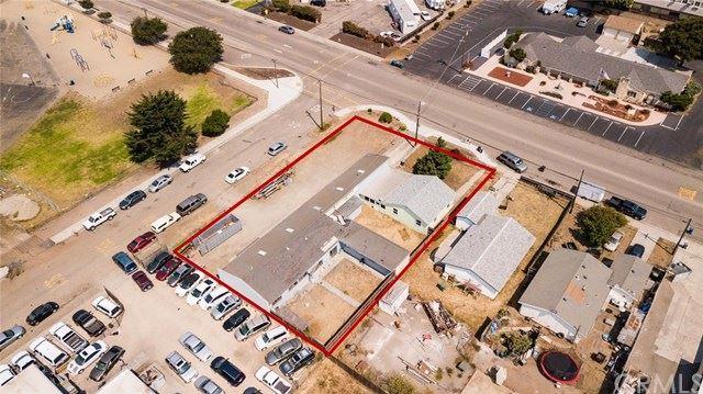Photo of 1220 Longbranch Avenue, Grover Beach, CA 93433 (MLS # SP20042822)