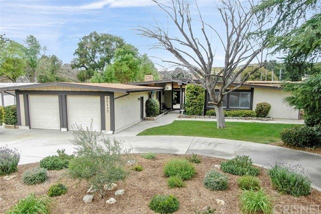 Photo for 21137 Placerita Canyon Road, Newhall, CA 91321 (MLS # SR20055822)