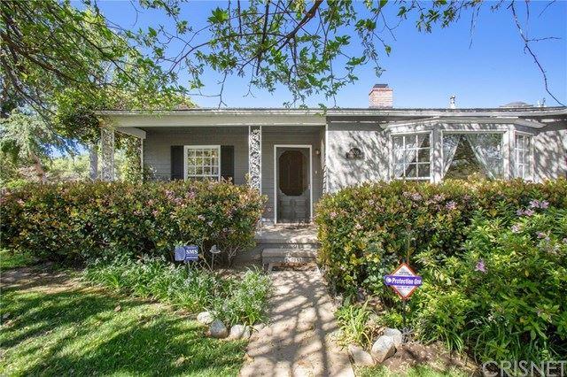 Photo of 6505 Costello Avenue, Valley Glen, CA 91401 (MLS # SR21068822)