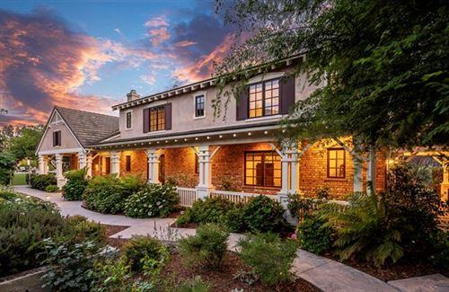 Photo of 1084 Cheshire Hills Court, Westlake Village, CA 91361 (MLS # 220005823)