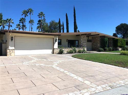 Photo of 12504 Nedra Drive, Granada Hills, CA 91344 (MLS # 320007823)