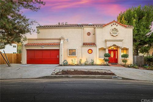 Photo of 728 Montecito Drive, Los Angeles, CA 90031 (MLS # CV21214823)