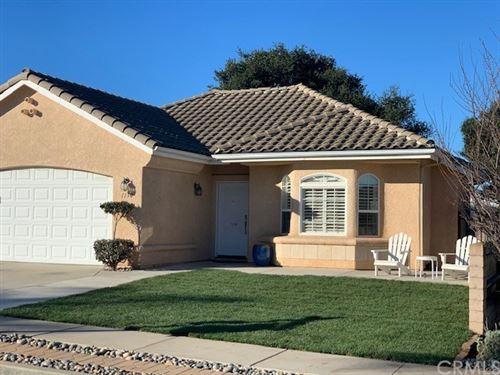 Photo of 1130 Marbella Ct, Grover Beach, CA 93433 (MLS # NS21006823)