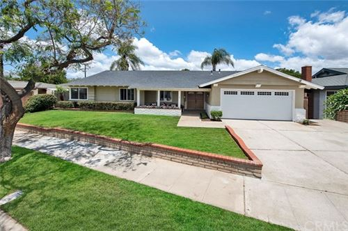 Photo of 4125 E Greenwood Avenue, Orange, CA 92869 (MLS # OC20125823)