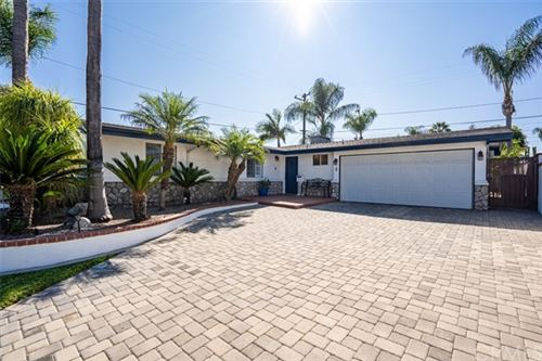 Photo of 631 S Adria, Anaheim, CA 92802 (MLS # PW20199823)