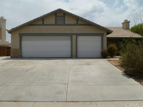 Photo of 14413 Fontaine Way, Victor Valley, CA 92394 (MLS # PW21127823)