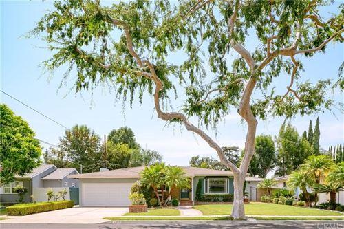 Photo of 160 North D Street, Tustin, CA 92780 (MLS # PW21158823)