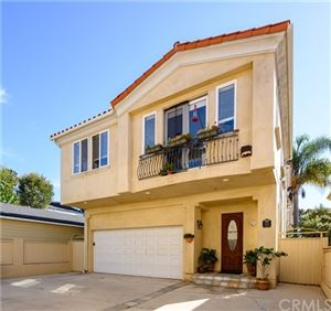 Photo of 220 S Juanita Avenue #B, Redondo Beach, CA 90277 (MLS # SB19220823)