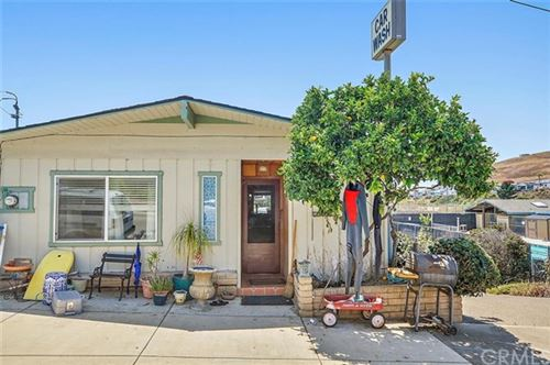 Photo of 273 Birch Avenue, Cayucos, CA 93430 (MLS # SC20145823)