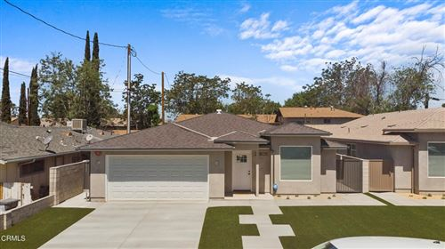 Photo of 22805 14th Street, Newhall, CA 91321 (MLS # V1-5823)