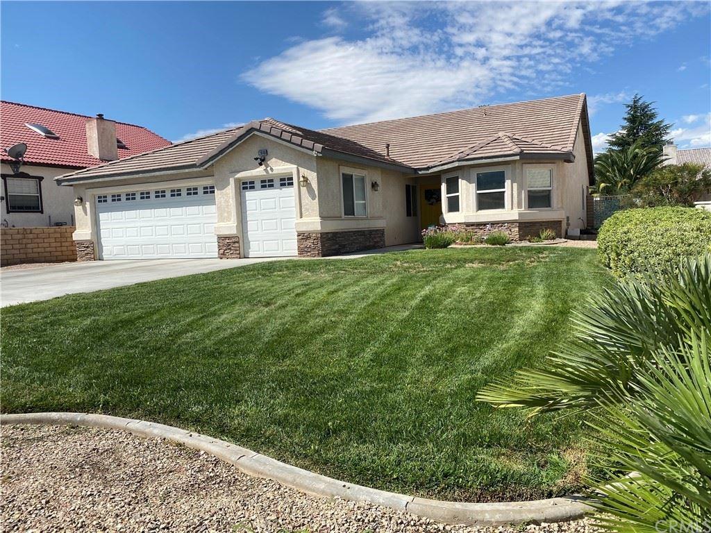 12848 Rain Shadow Road, Victorville, CA 92395 - MLS#: CV21200823