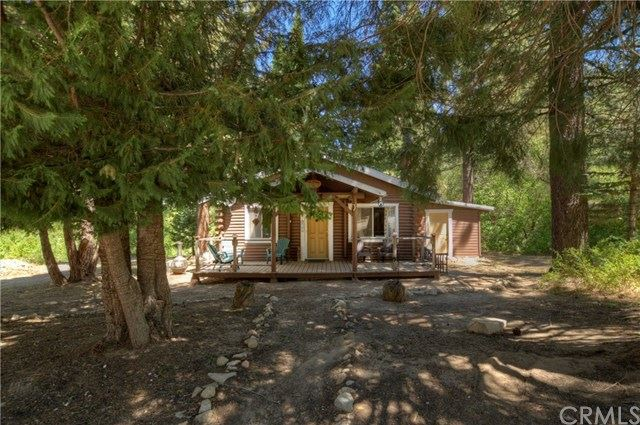 33558 Green Valley Lake Road, Green Valley Lake, CA 92341 - MLS#: EV20128823
