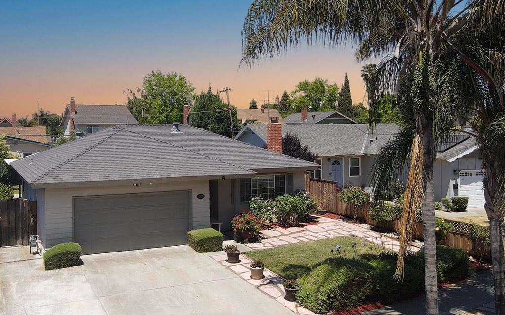 167 Manton Drive, San Jose, CA 95123 - MLS#: ML81852823